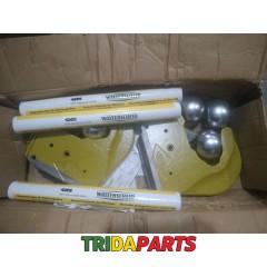 Крюки для с/г тракторів CAT4 1200053 (к-т) (WALTERSCHEID)