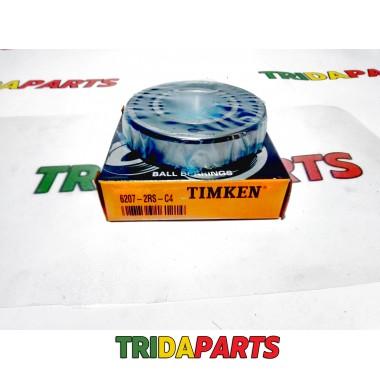 Підшипник 6207 2RS C4 (Timken)