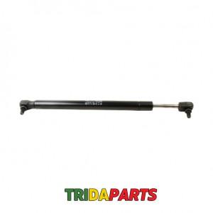Амортизатор пневматичний 546823 / 950877008S (BEPCO) Амортизатор газовий двери кабіни 600/ 500 серии