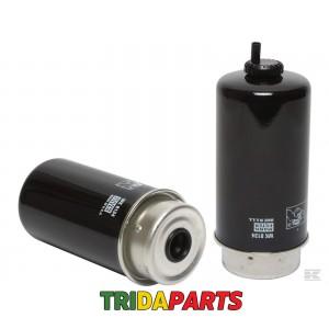 Фільтр паливний  (MANN) WK8134 RE509036 / RE517180