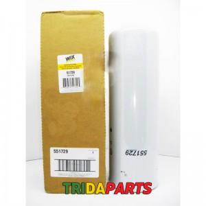 Фільтр гідравлічний 51729 (WIX)  RE174130 / RE51797