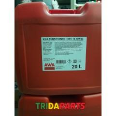 Масло TURBOSYNTH HDFE 14 10W40 20л. (AVIA) ACEA E4/E7, CI-4