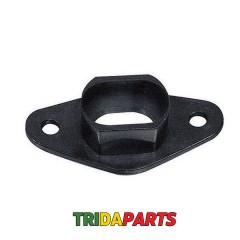 Глазок композитного пальця шнека жатки (Kabat) H179000