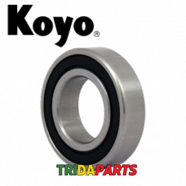 Підшипник 6206 2RS C3  (KOYO)