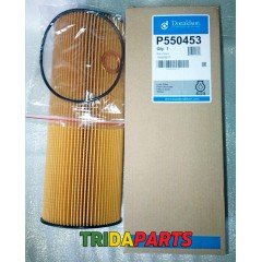 Фільтр масляний двигуна P550453 (Donaldson) 068710