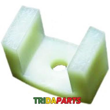 Кріплення пластикове варіатора 749996 / 660503