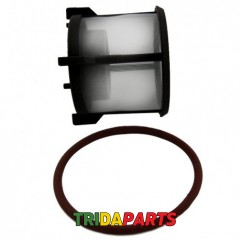 Фільтр паливний E11S03D132 (HENGST) 798319 Claas