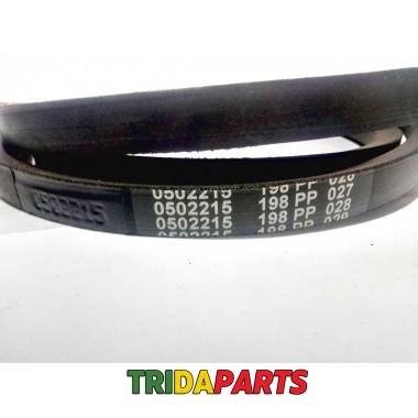 Пас L2785 0502215 (Gates) HC 2785 артикул 742025 1000650