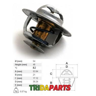 Термостат AR48675 / AR48765 / RE48583