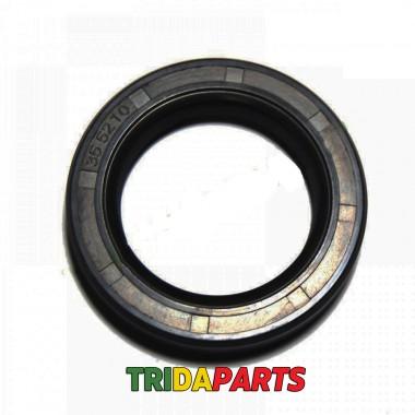 Сальник гумовий 01012016B 35X52X9 72NBR (Corteco) 238348