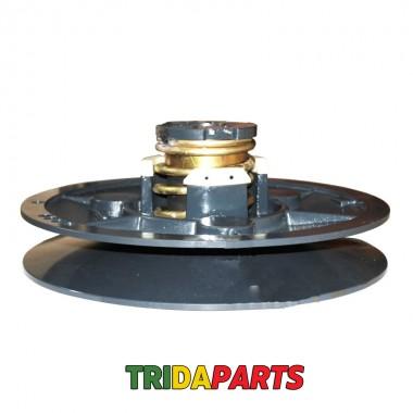 Варіатор молотильного барабану/роторів Lexion 667418 / 744970