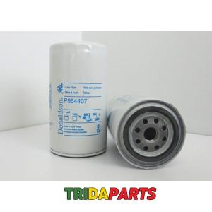 Фільтр масляний P554407 (Donaldson) 476954 manitou