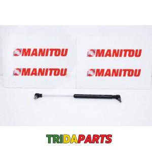 Амортизатор заднього скла 551569 (Manitou)