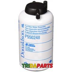 Фільтр паливний P550248 (Donaldson)