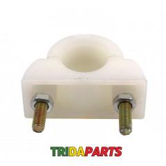Корпус пальця нагортача E40205 / E40206 / E40203 (AGRO PARTS) Корпус пальця шнека