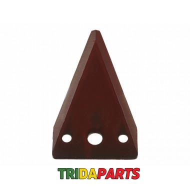 Сегмент коси для збору рапса RS41639 (AGV) 616109 / 160.0401.01