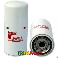 Фільтр масляний LF691A (Fleetguard) 363203 / 1R0762 / 798303