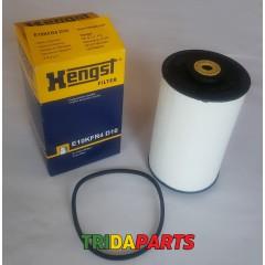 Елемент ф-т паливного E10KFR4D10 (HENGST) 133602 / 133038 / 33112 WIX / P550061 /