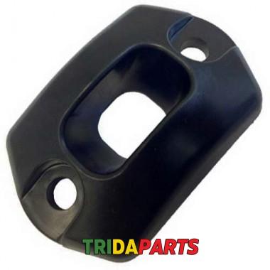 Направляюча пальца шнека 4G2121 ( HEAVY-PARTS) H168206