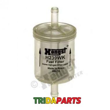 Фільтр паливний H239WK (HENGST)