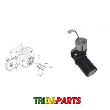 Електродвигун (Original) Claas, 629281