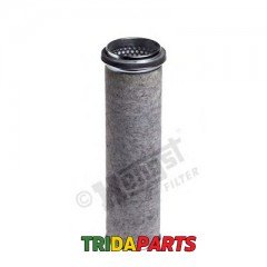 Фільтр повітряний внутрішній E115LS (HENGST) (AZ30758 / 942084 / 176168)