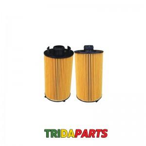 Елемент фільтра масляного (504179764 / 2996570), T8.390 /  CX8080 / CX6090 / MX340