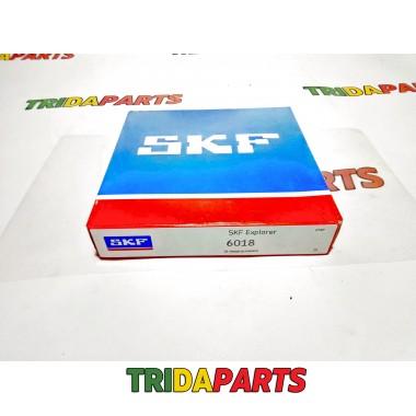 Підшипник 6018 (SKF)