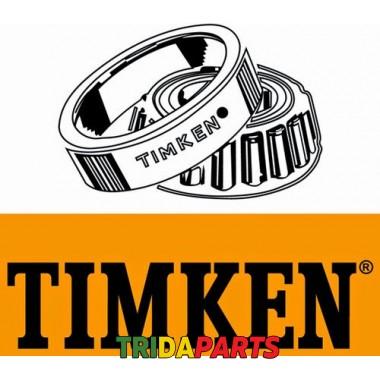 Підшипник 6204 2RS (TIMKEN) DR3570