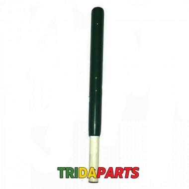 Палець шнека жатки L=285mm композитний (УКР) AH214869