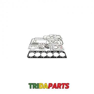 Комплект прокладок з різних матеріалів (FP DISEL)