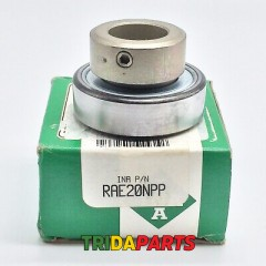 Підшипник RAE20NPP FA 106 / 1320-20 (INA)
