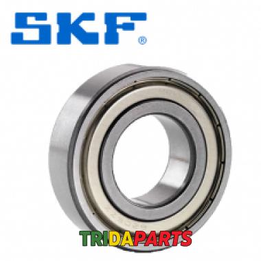 Підшипник 6016 Z C4M (SKF) 216311.0 / 216089.1