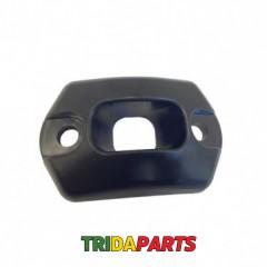 Глазок композитного пальца шнека жатки JD600 H202409 Направляюча пальця шнека 4G2136
