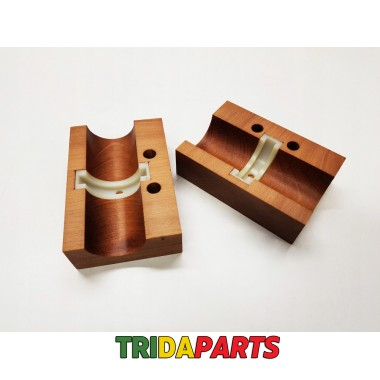 Підшипник ковзання  деревяний с/г AZ45586 (KOUIMTZIS) 38мм