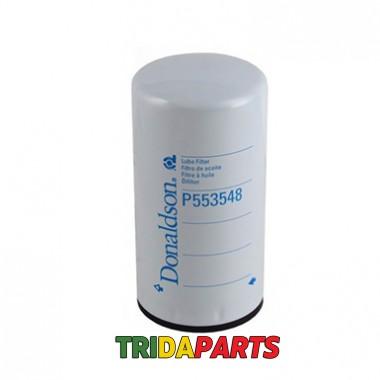 Фільтр масляний P553548 (Donaldson)