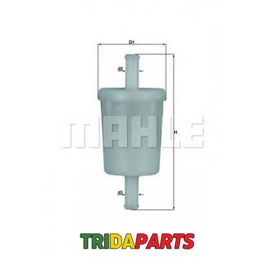 Фільтр паливний KL260OF (MAHLE)