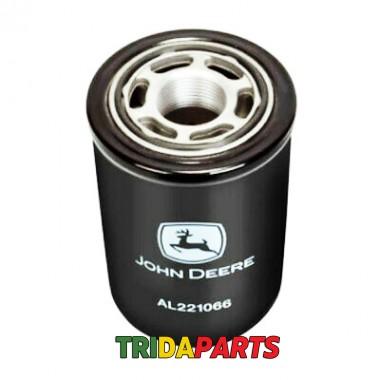 Фільтр гідравлічний HF35474  (Fleetguard)  AL221066 / AL156625 / AL77061