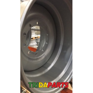 Диск колеса DW27x32 TH2 10-281-335 A3 ET25 GKN Nagbol - John Deere Claas (GKN Wheels)