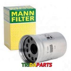 Фільтр масляний W1022 (MANN)