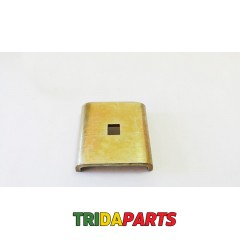 Ковпачок барабана прискорювача (AGV) (арт. 663157 ) накладка бітера прискорювача (клямпоцик)