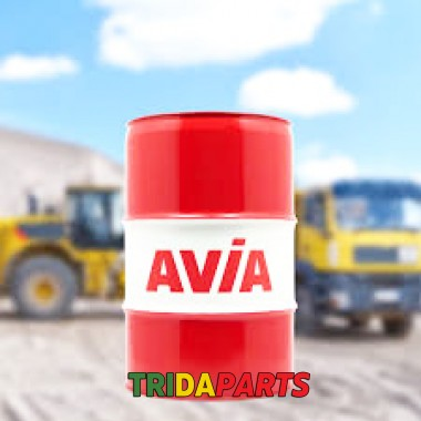 Масло Tractavia FE STOU 10W30 209л (AVIA) API CG-4, ACEA E3, API GL-4, 10W30