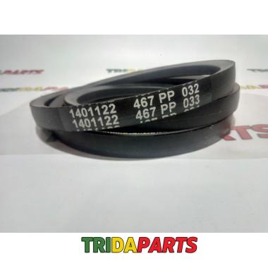 Пас L1600 1401122 (Gates)  HB 1600 артикул 758719