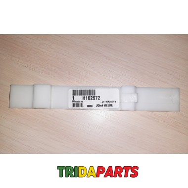Напрямна ланцюга привода мотовила пластмасова H162672