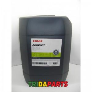 Олива моторна/Г10W40 (20л) AGRIMOT ULTRATEC (Claas)