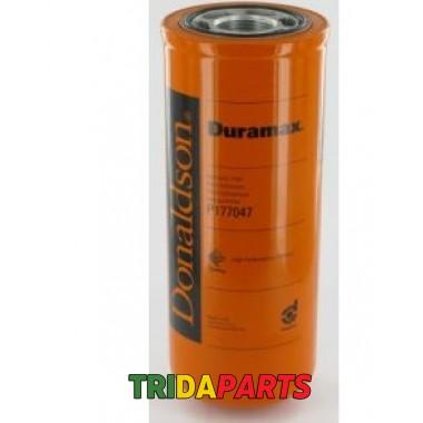 Фільтр гідравлічний P177047 (Donaldson) AH114973,  AH128449,  AL166972,  RE205726,
