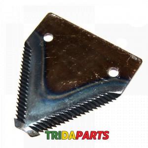 Сегмент коси (Claas) 611203