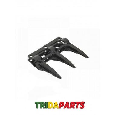 Палець тройний AH168908 / AXE37175 / 635123 Schumacher - AGV