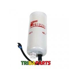 Фільтр паливний FS19701 RE531703 / RE522687 Fleetguard